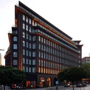 Bild Stadtführung Hamburg Chilehaus im UNESCO Kontorhausviertel
