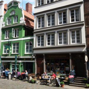 Bild Stadtführungen Hamburg Deichstraße von der Straßenseite