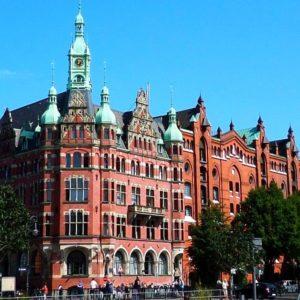 Bild Stadtführung Hamburg - Speicherstadtrathaus UNESCO Speicherstadt
