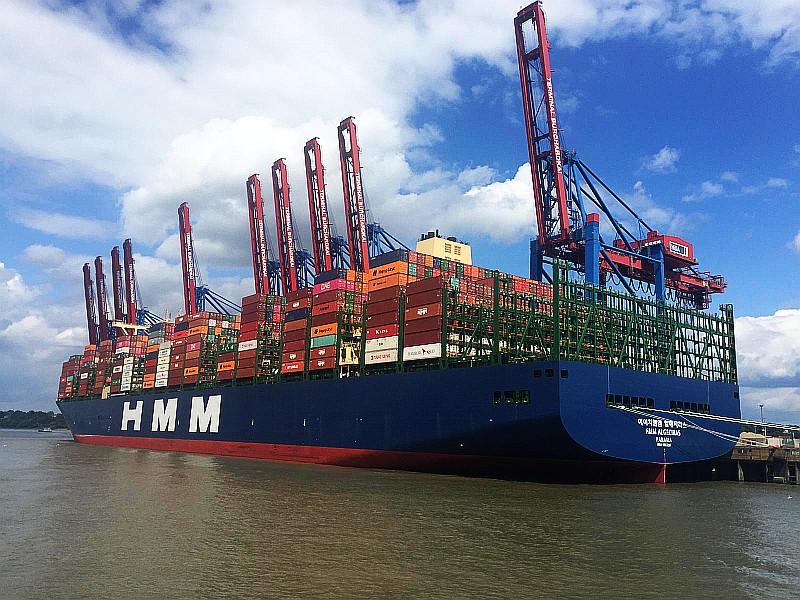Blogbild HMM Algeciras Seite Hamburg Hafen